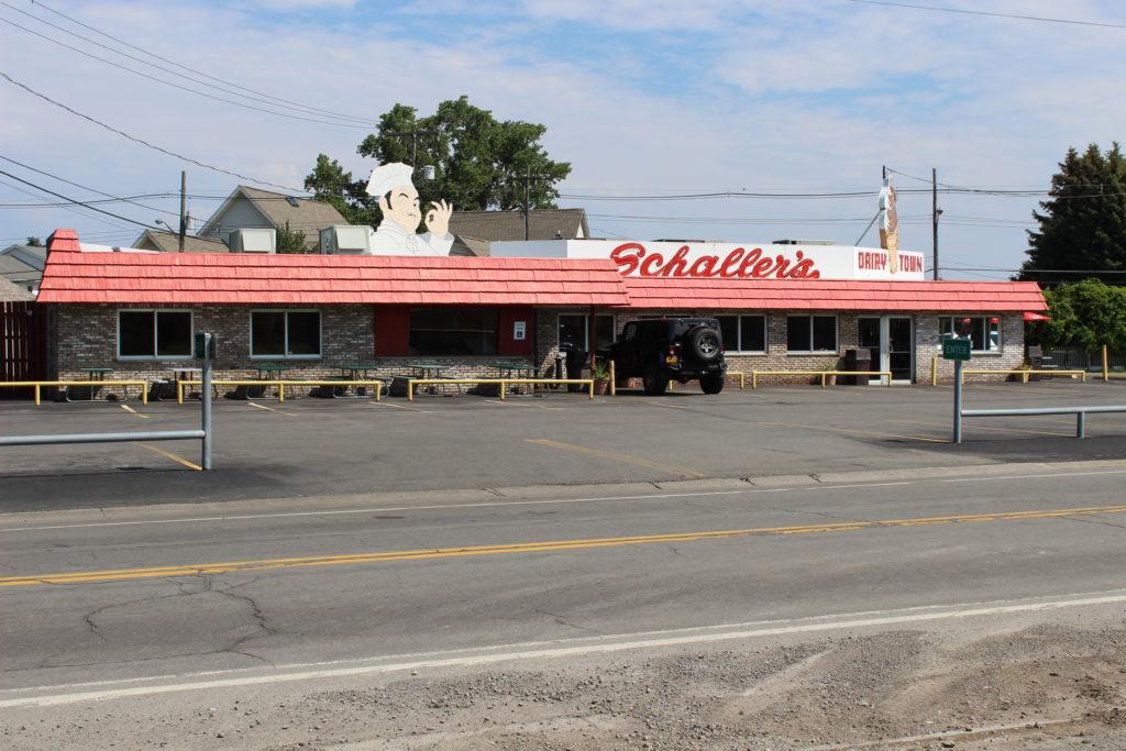 Schaller's Restaurant