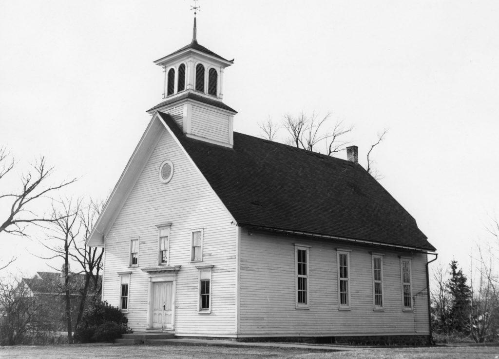 Greece Methodist Church