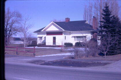 No. 9 School on Long Pond Road