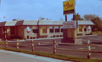 Mr. Steak Restaurant on Ridge Road