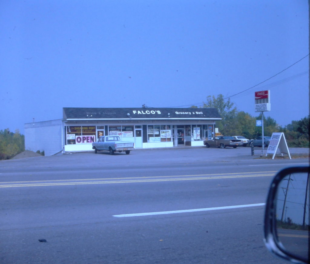 Falco's Grocery & Delicatessen on Ridge Road