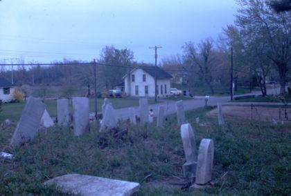 Hoosick (West Greece) Hill Cemetery