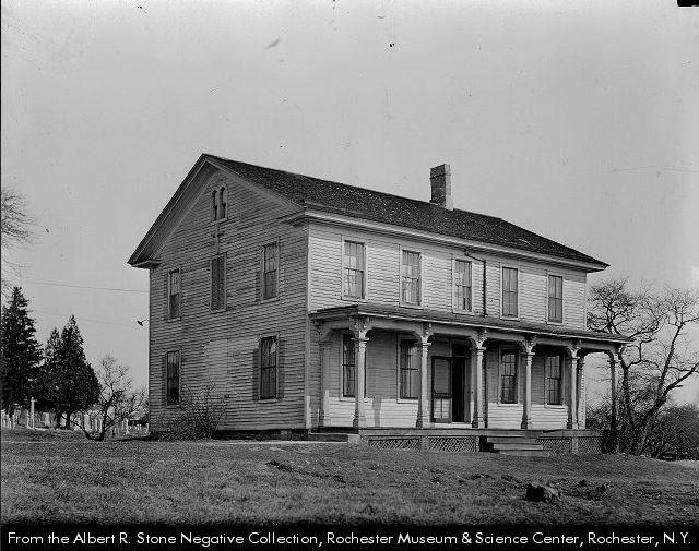 Original Mother of Sorrows Church