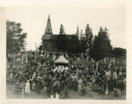 Mother of Sorrows Centennial Celebration