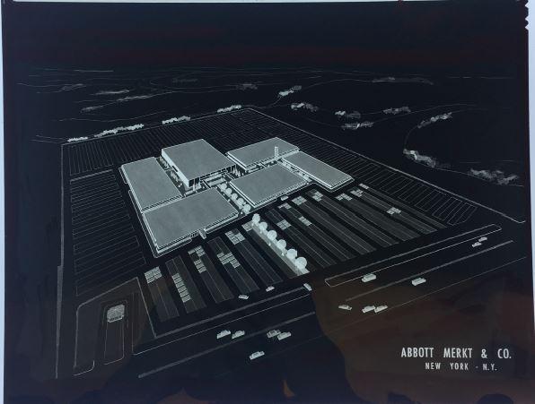 Original Design Concept of Ridgemont Plaza