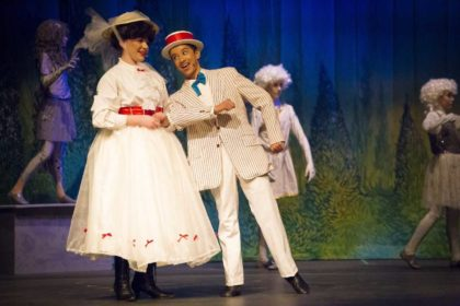 "2017 Glimpses of Greece Honorable Mention – ""Mary Poppins"""