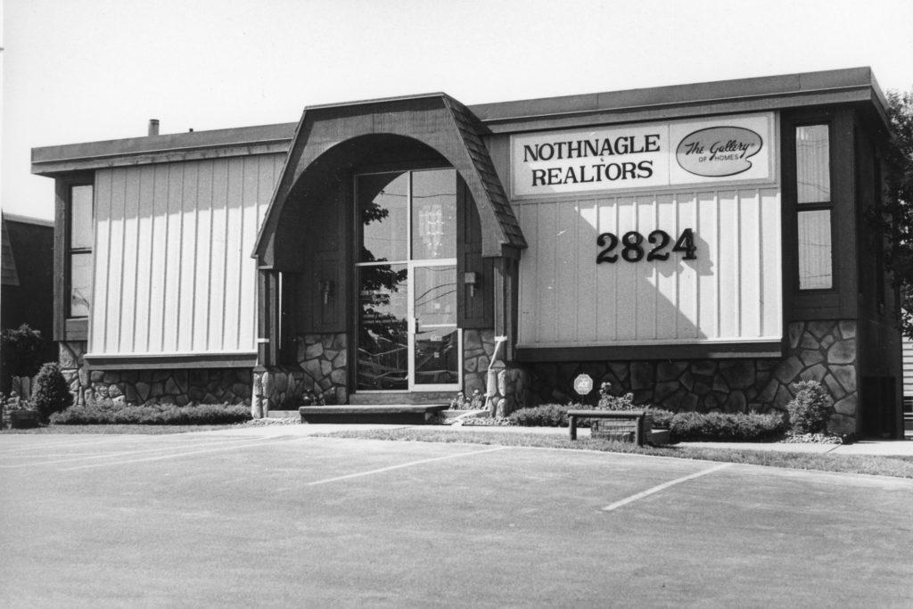 Nothnagle Realtors on Ridge Road