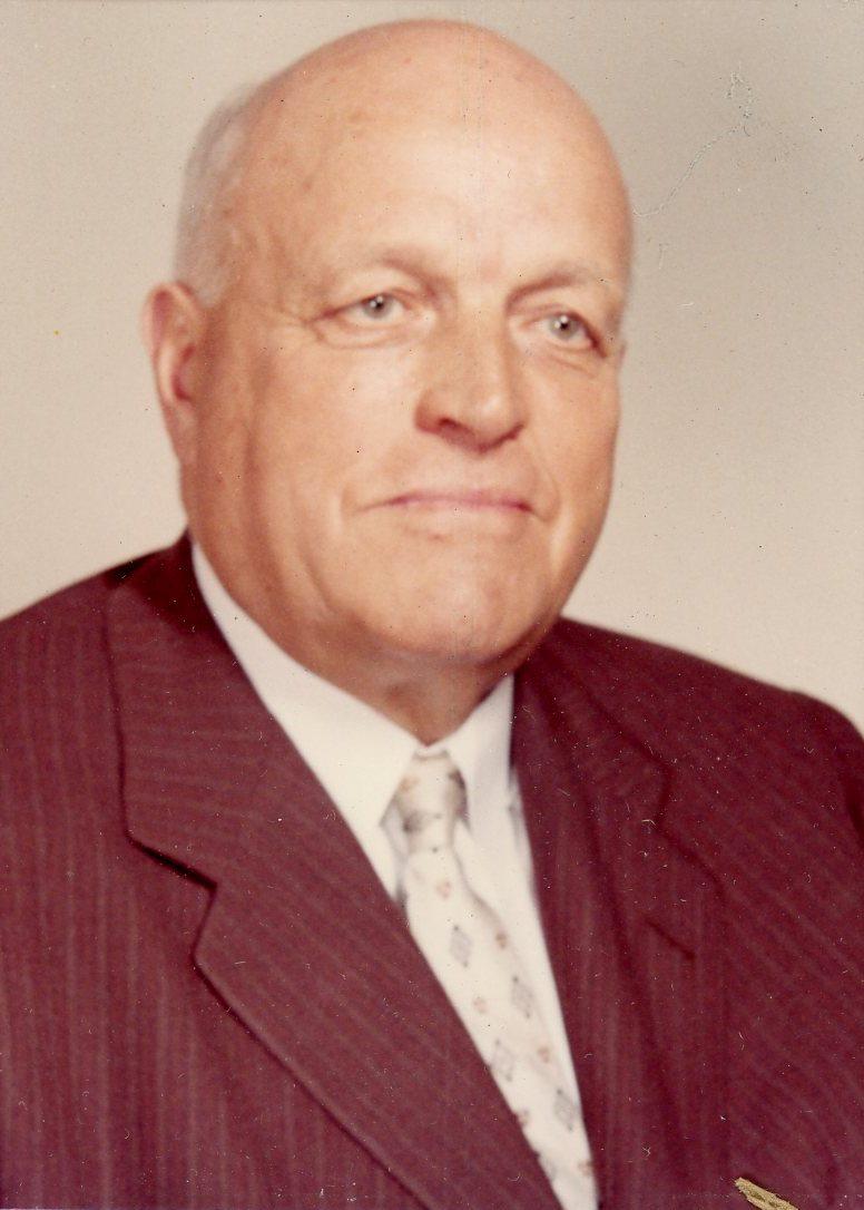 Monroe County Sheriff Albert Skinner - Town of Greece