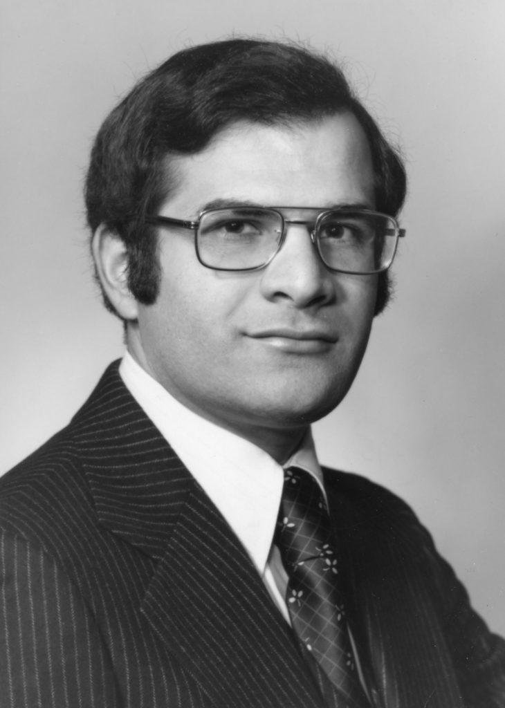 Joseph Darweesh, Greece Councilman