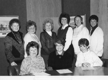 Park Ridge Auxiliary Group