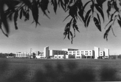 Park Ridge Hospital