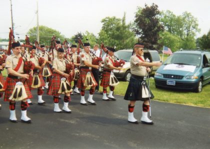 Town of Greece Memorial Day Parade