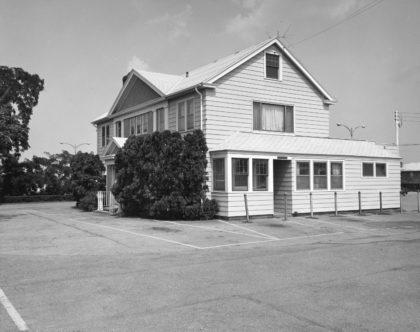 Maier's Hotel on Dewey Avenue