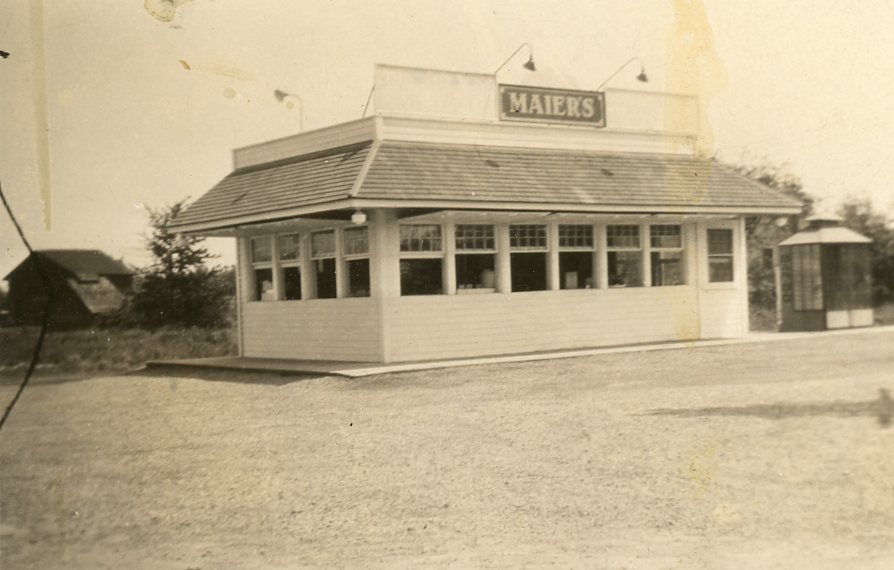 Maier's Waffle and Sandwich Shop