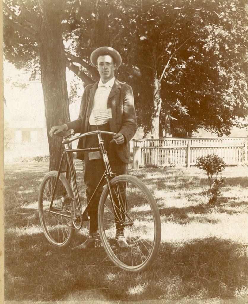 Reverend Henry R. Chattin